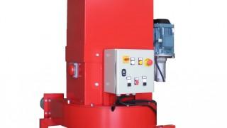 POLYSTYRENE MILL SHREDDING MACHINE FOR POLYSTYRENE WASTE EPS