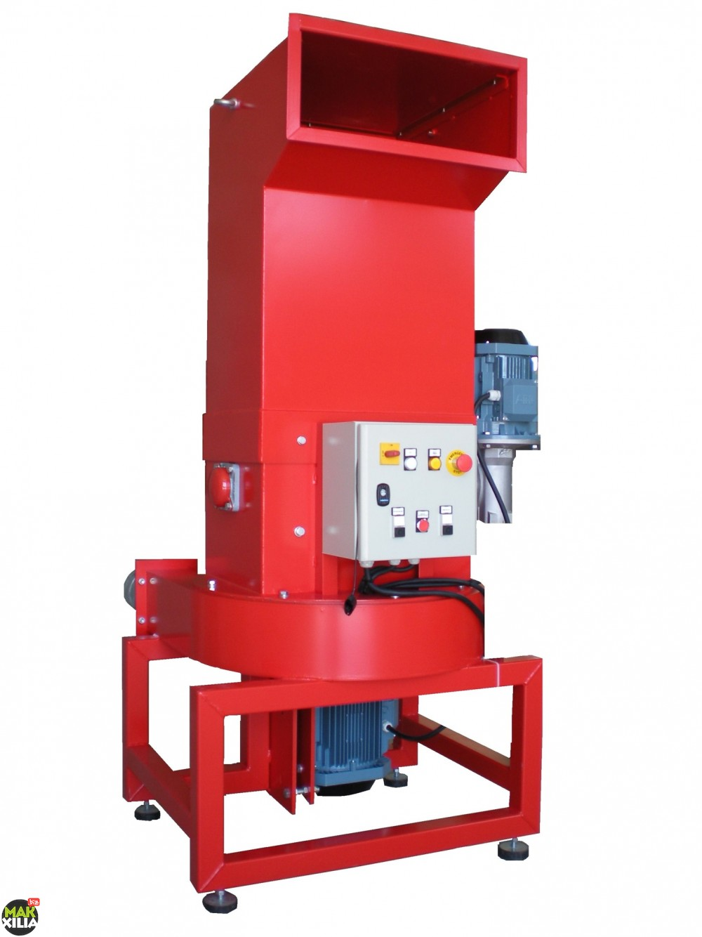 POLYSTYRENE MILL SHREDDING MACHINE FOR POLYSTYRENE WASTE EPS